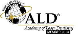 Academy of Laser Dentistry Member